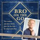 Bro on the Go - Book