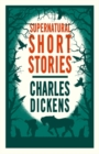 Supernatural Short Stories - Book