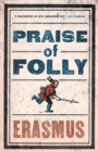 Praise of Folly - Book