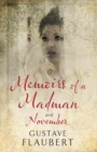 Memoirs of a Madman and November - Book