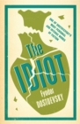 The Idiot: New Translation - Book