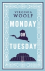 Monday or Tuesday - Book