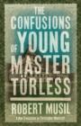 The Confusions of Young Master Torless - Book