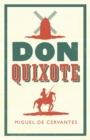 Don Quixote - Book