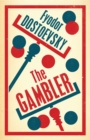 The Gambler - Book