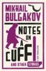 Notes on a Cuff and Other Stories - eBook
