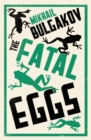 The Fatal Eggs - eBook