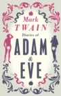 Diaries of Adam and Eve - Book
