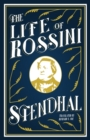 The Life of Rossini - Book