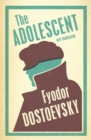 The Adolescent: New Translation - Book