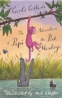 The Adventures of Pipi the Pink Monkey - Book