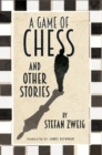 A Game of Chess and Other Stories: New Translation - Book