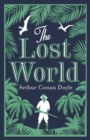The Lost World - Book