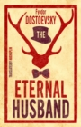 The Eternal Husband: New Translation - Book