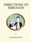Directions to Servants - Book