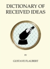 Dictionary of Received Ideas - Book