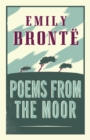 Poems from the Moor - Book
