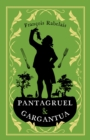 Pantagruel and Gargantua - Book