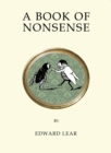 A Book of Nonsense - Book