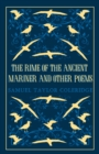 The Rime of the Ancient Mariner and Other Poems - Book