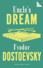 Uncle's Dream: New Translation - Book