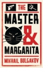 The Master and Margarita: New Translation - Book