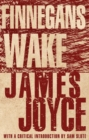 Finnegans Wake - Book