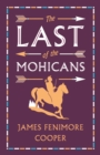 The Last of the Mohicans - Book