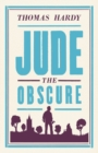 Jude the Obscure - Book