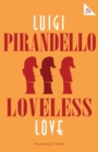 Loveless Love - Book