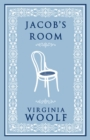 Jacob's Room - Book