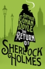The Return of Sherlock Holmes - Book
