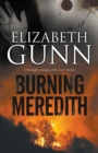 Burning Meredith - Book