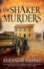 The Shaker Murders - Book