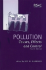 Pollution : Causes, Effects and Control - eBook