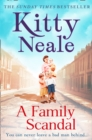 A Family Scandal - Book