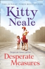 Desperate Measures - Book