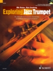 Exploring Jazz Trumpet : An Introduction to Jazz Harmony, Technique and Improvisation - Book