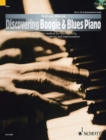 Discovering Boogie & Blues Piano - Book