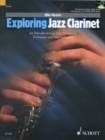 Exploring Jazz Clarinet - Book