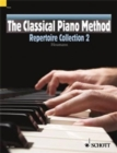 The Classical Piano Method - Repertoire Collection + CD - Book