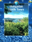 HUNGARIAN FIDDLE TUNES - Book