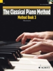The Classical Piano Method Book 3 - Book