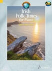 Irish Folk Tunes for Piano : 32 Traditional Pieces - Book