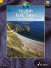 English Folk Tunes : 37 Traditional Pieces for Ukulele - Book