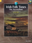 Irish Folk Tunes for Accordion : 30 Traditional Pieces - Book
