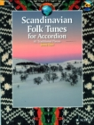 Scandinavian Folk Tunes for Accordion : 61 Traditional Pieces - Book