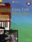 Easy Folk Accordion : 29 Traditional Pieces - Book