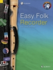 Easy Folk Recorder - Book