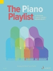 The Piano Playlist : 50 Popular Classics in Easy Arrangements - Book